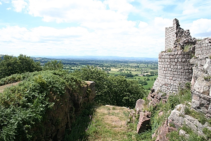 Beeston Castle - Credit David Dunford walksfromthedoor (1)