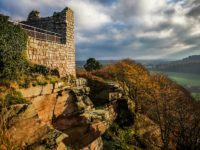 Beeston Castle to stage popular Autumn Fair