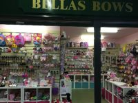 Bella's Bows stallholder sprinkles some Disney magic in Nantwich