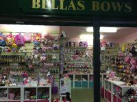 Bella's Bows stallholder sprinkles some Disney magic in Nantwich
