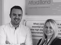 Nantwich accountants Afford Bond boost team with two new appointments
