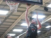 Former Brine Leas pupil secures rare basketball scholarship in US