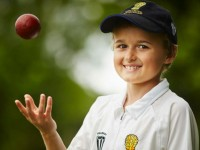 Sound Primary pupil, 10, earns Cheshire cricket call-up