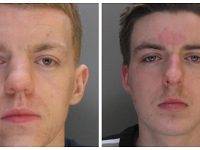 Four men jailed for series of Nantwich burglaries