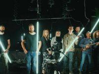 Nantwich college student helps film Bentley Motors spec advert
