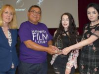 Media students win 'Best Short Film' at Nantwich Film Festival