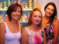 New candle shop unveiled in Nantwich at grand opening