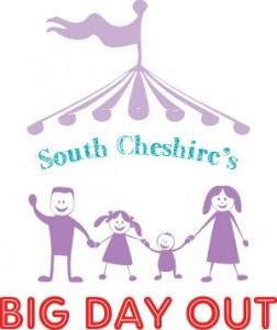 Big Day Out Nantwich, logo