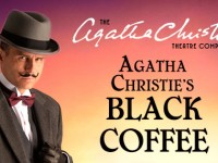 "Review: Agatha Christie's ""Black Coffee"" at Crewe Lyceum"