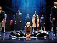 """Review: Willy Russell's """"Blood Brothers"""" at Crewe Lyceum"""