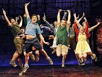 Blood Brothers breaks box office records at Crewe Lyceum