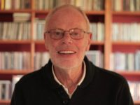 """Whispering"" Bob Harris set for Nantwich Words and Music Festival return"