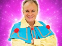 """Bobby Davro to star in Crewe Lyceum """"Sleeping Beauty"""" panto"""