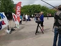 Nantwich headteacher stunned as she stars on BBC One Show