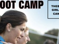 Crewe & Nantwich RUFC ladies to launch 'Boot Camp' for women