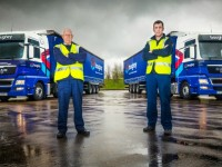 Nantwich based Boughey Distribution teams up with Palletline