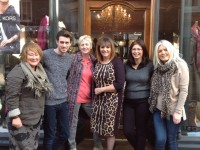 Nantwich boutiques to stage 'Fashion's Night Out' in town centre