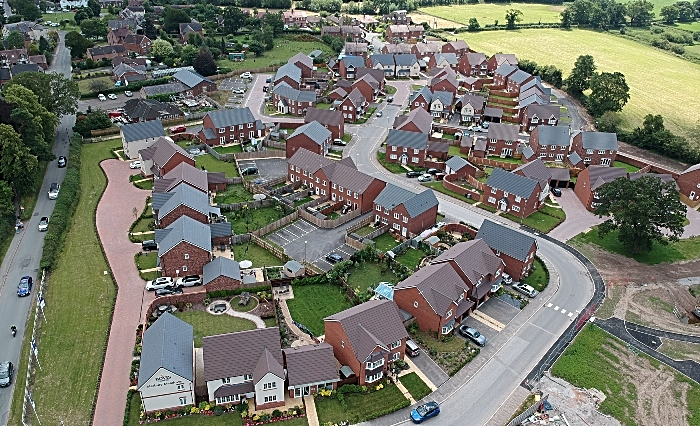 Bovis-Homes-Marbury-Meadows-housing-development-in-Wrenbury