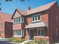 House hunters offered 'Home Reach' scheme at Nantwich development