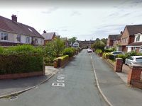 Police probe burglary at house on Bowyer Avenue, Nantwich