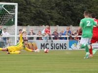 Nantwich Town v Crewe Alex pre-season friendly announced