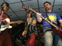 Willaston Social Club hosts Alzheimer's fundraiser concert