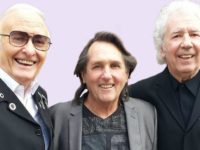 Interview: Brian Poole & The Tremeloes, Crewe Lyceum May 30