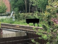 Nantwich children warned as pupils risk lives using railway as short cut