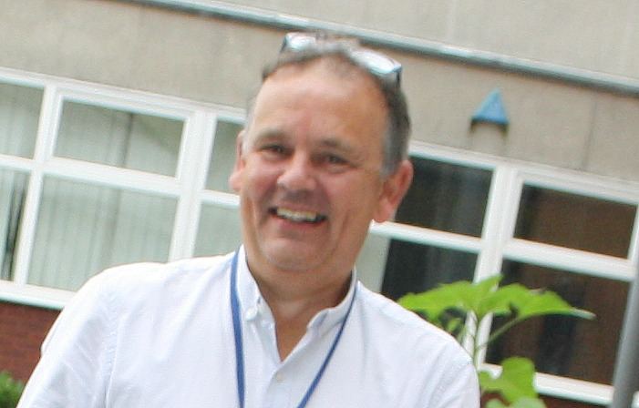 funding - Brine Leas headteacher Andrew Cliffe