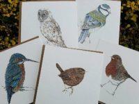 Wrenbury woman turns art hobby into new business