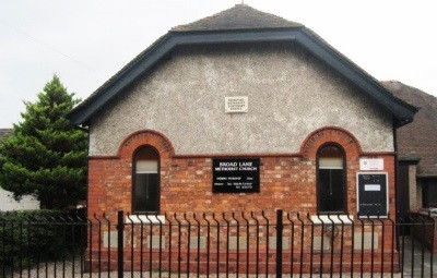 New Nantwich coffee club launches at Broad Lane Methodist