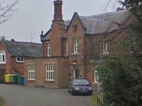 Nantwich care home where Roy Tomlinson vanished, in 'special measures'
