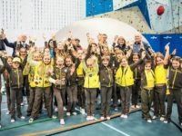 Hundreds of Crewe and Nantwich girl guides enjoy Science Day