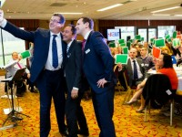 Nantwich accountants stage Budget breakfast for local businesses