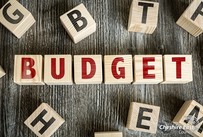Budget - council tax