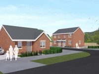 Bickerton Hill housing expansion bid thrown out by councillors