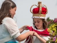 Hundreds of families enjoy Bunbury Village Day