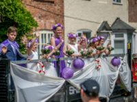 Bunbury Village Day crowns new Rose Queen