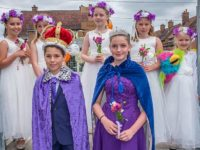 Hundreds of families enjoy annual Bunbury Village Day