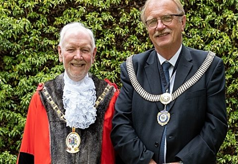 Future of Cheshire East Council Mayor in doubt