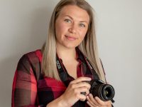 South Cheshire photographer raises money for charity