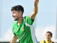 Nantwich Town ease to 5-2 win over Lancaster City