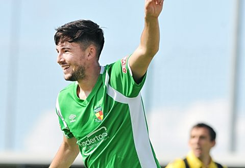 Nantwich Town hammer North Ferriby 4-1 on the road