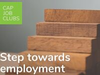 Nantwich CAP Job Club launches two new courses