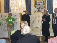 New Christians Against Poverty Job Club launches in Nantwich