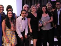 Cheshire NHS diabetes team wins achievement award