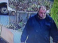 CCTV images released to trace suspected Nantwich thief