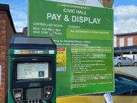 Town free parking bid rejected by Cheshire East Council leaders