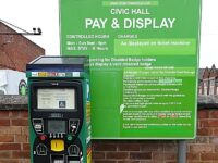 Free parking plan for Cheshire East towns not ruled out by leaders