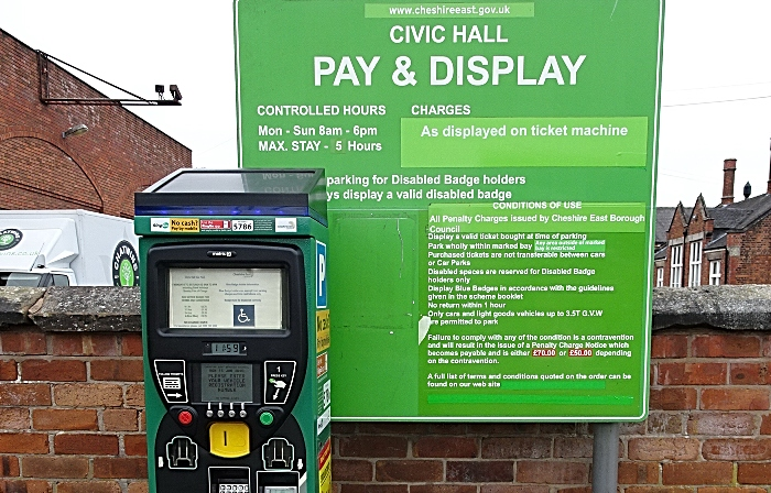 CEC car park - parking charges recommenced on 15th June (3) (1)